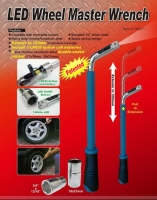 Cens.com LED Wheel Master Wrench JAN MING HAND TOOL CO., LTD.