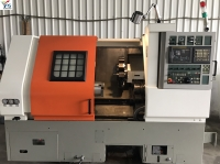Cens.com Victor Taichun VTURN II 26/Used Machine/CNC Lathes YEONG FENG CHERNG CO., LTD.