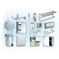 Cens.com Washroom Accessories & Bathroom Accessories CHIA CHENG WORLD INDUSTRIAL CO., LTD.