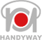 HANDYWAY CO., LTD. LOGO