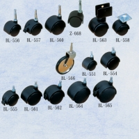 Cens.com Casters BRILLIANT LAKE INDUSTRY CO., LTD. Jin Li Enterprise Corp.